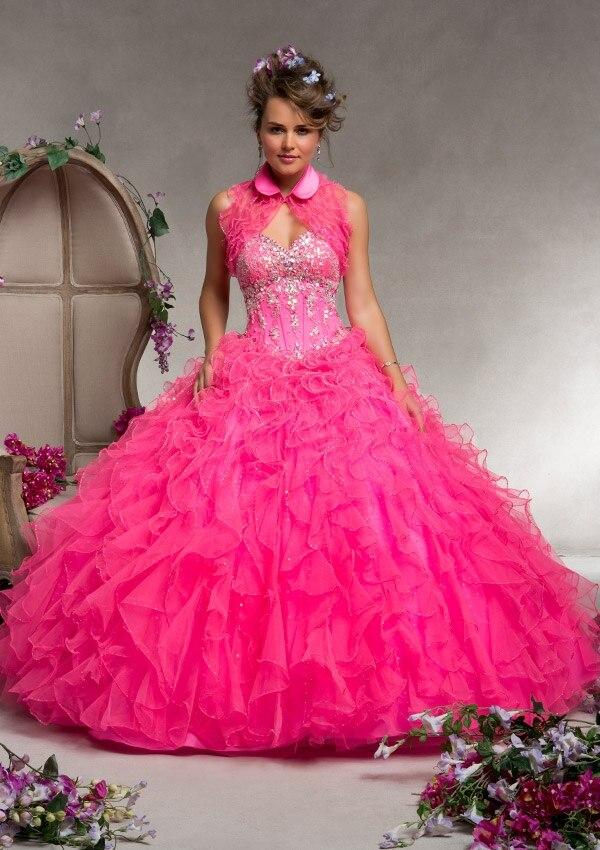 Excelente Vestidos Para Una Fiesta Del Dulce 16 Elaboración ...