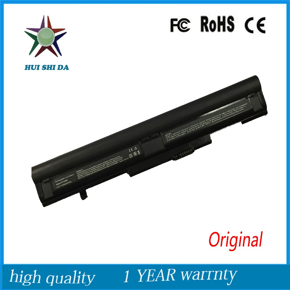 8Cells 14.4V 5200Mah General New Laptop Battery for Medion Akoya E6213 E6214 E6220 E6224 P6630 BTP-D9BM BTP-DDBM 14 4v 3000mah us55 4s3000 s1l5 40046152 4icr19 66 original battery for medion akoya md98736 s6212t md99270 s6615t s621xt s6211t