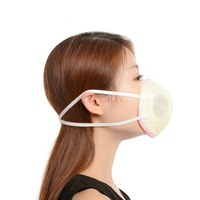 Masks Anti Fog Pm2.5 Dust Mask For Pregnant Female Special Breathable Women Can Be Cleaned And Easy To Breathe Outdoor Travel