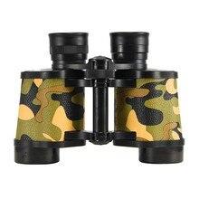 купить Russian Binocular 8x30 Zoom Professional Military Telescope Lll Night Vision Hd Binoculars For Hunting Travel Scope Fmc Lens дешево