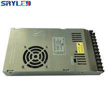 G-energy Ultra-thin 5V – 60A 300W LED Display Power Supply with Fan in 110-240V