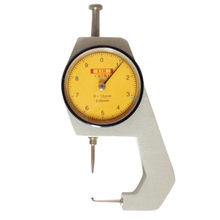 Sale Dental Surgical Endodontic Gauge Dial Caliper Instruments 0-10mm for lab&clinic