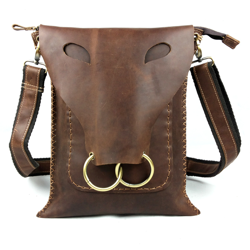 Online Get Cheap Handmade Leather Bags Men -Aliexpress.com ...