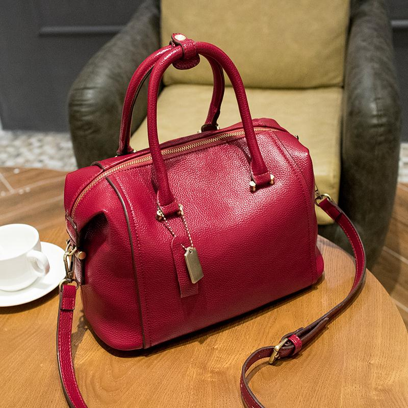 CHISPAULO Women Bag Women's Handbags Famous Brand Vintage Purses And Handbags Women's Shoulder Bags Crossbody Tassel X38