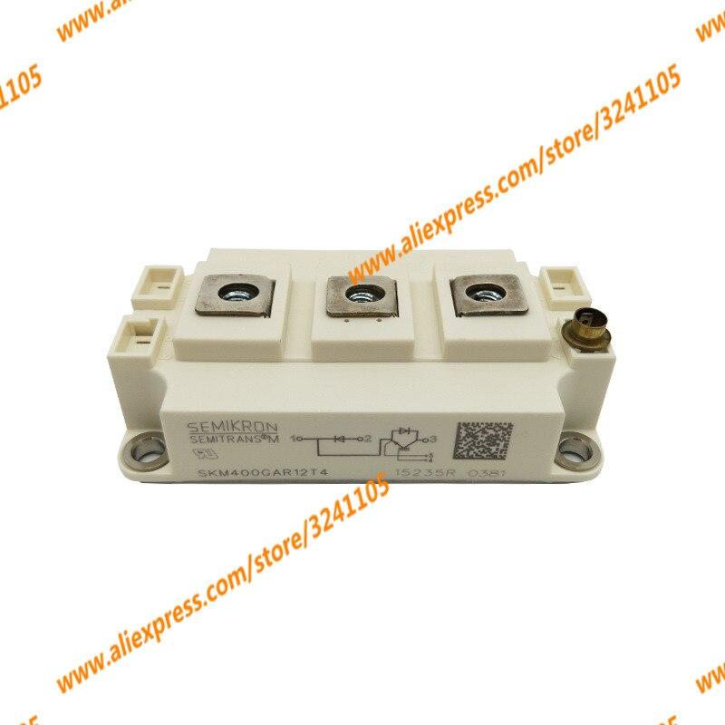Free shipping NEW  SKM400GAR12T4   MODULEFree shipping NEW  SKM400GAR12T4   MODULE