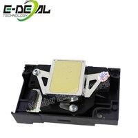 E deal F180000 Print head Printhead for Epson TX650 R690 PX610 PX660 L800 L801 TX525W TX510FN TX515FN R330 L805 RX595
