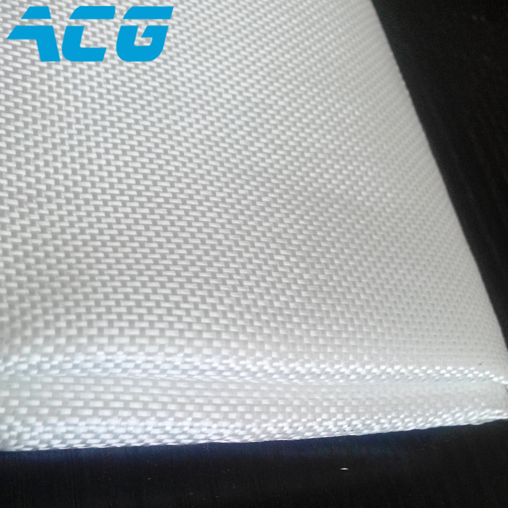 glass fiber 100g/160g plain or twill for plane <font><b>model</b></font> <font><b>boat</b></font> <font><b>hull</b></font> 10m image