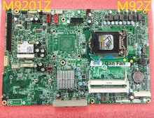 For Lenovo M92Z M9201Z AIO Motherboard IQ77SN Mainboard 100%tested fully work(China)