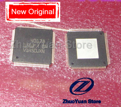 5PCS/lot New 40138 QFP  Original IC Chip