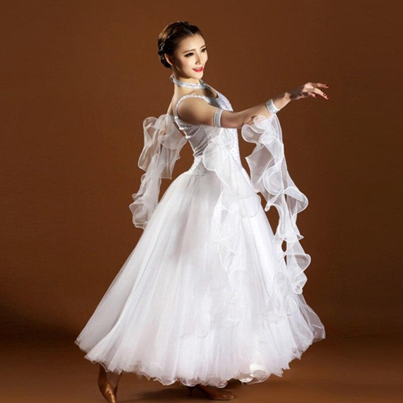 Big Ballroom Dresses