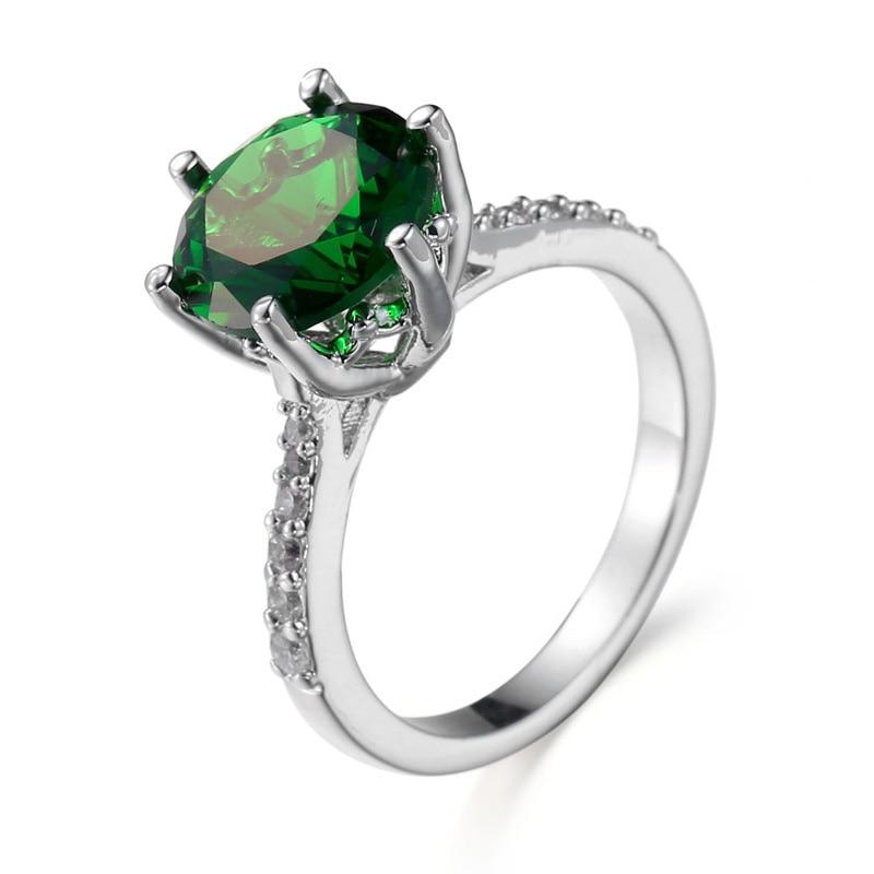 Classic-925-Sterling-silver-Clear-Crystal-Long-Drop-Earrings-Teardrop-Bridal-Party-Wedding-Jewelry-for-Women