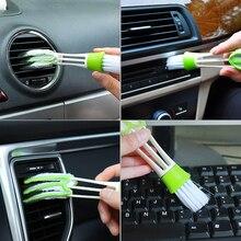 Универсальный автомобильный инструмент для укладки, щетка для очистки от пыли, Keydoard, очиститель, аксессуары для VW, для BMW, для AUDI, для POLO, для FORD