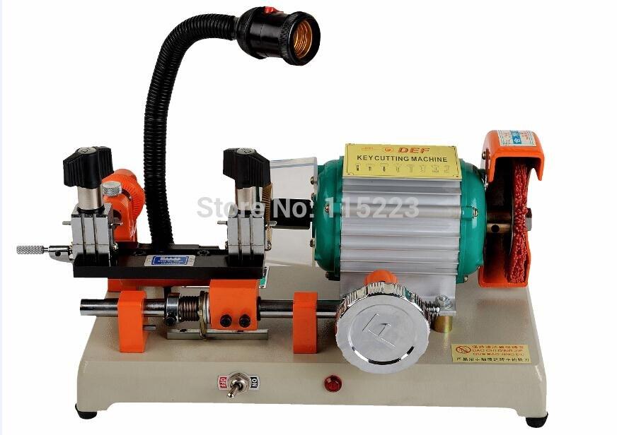 Silca Best Cutter Defu 2as Key Cutting Machines For Sale Locksmith Tools  цены