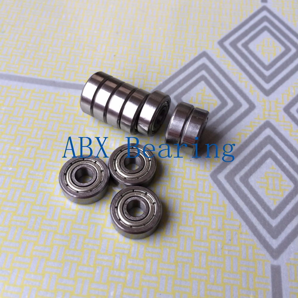 Free shipping 1000pcs lot miniature bearing 604ZZ 604 2Z 604 Z 604 R1240ZZ 603ZZ 605ZZ 606ZZ