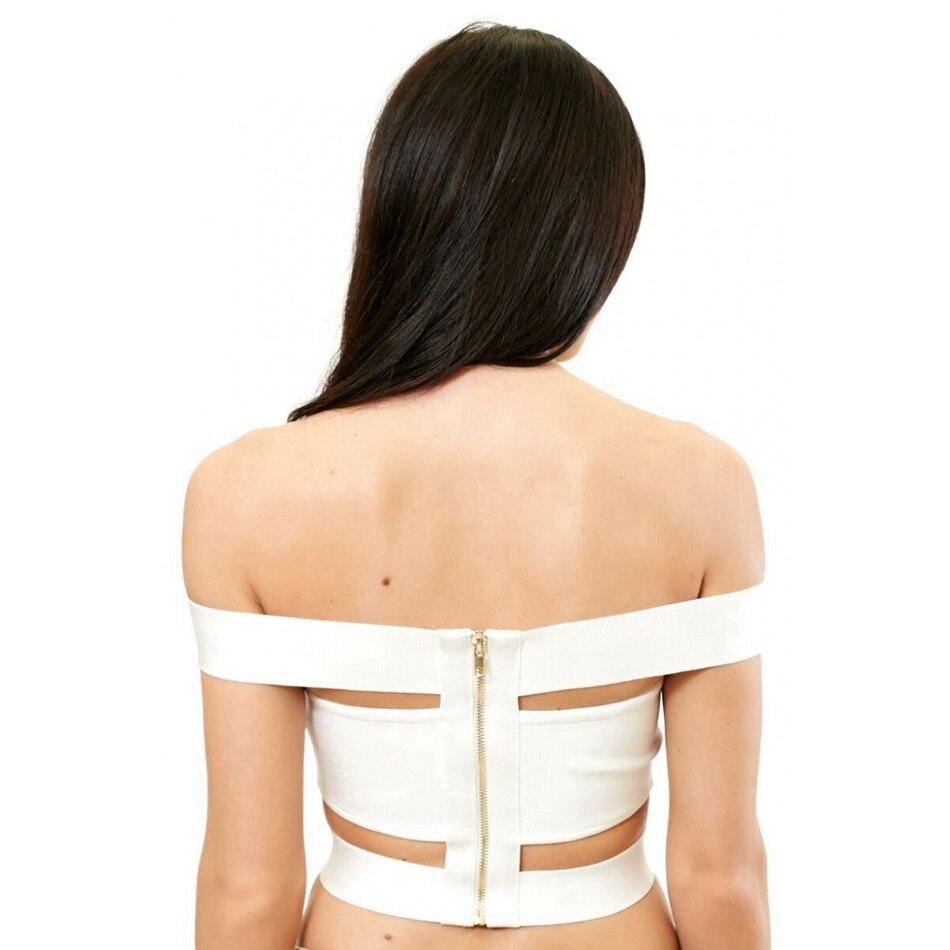 Bandage Dress FH102-2