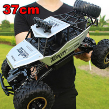 Large 1 12 Rc Cars 4WD Shaft Drive Trucks High Speed Radio Control Brushless Truck Scale