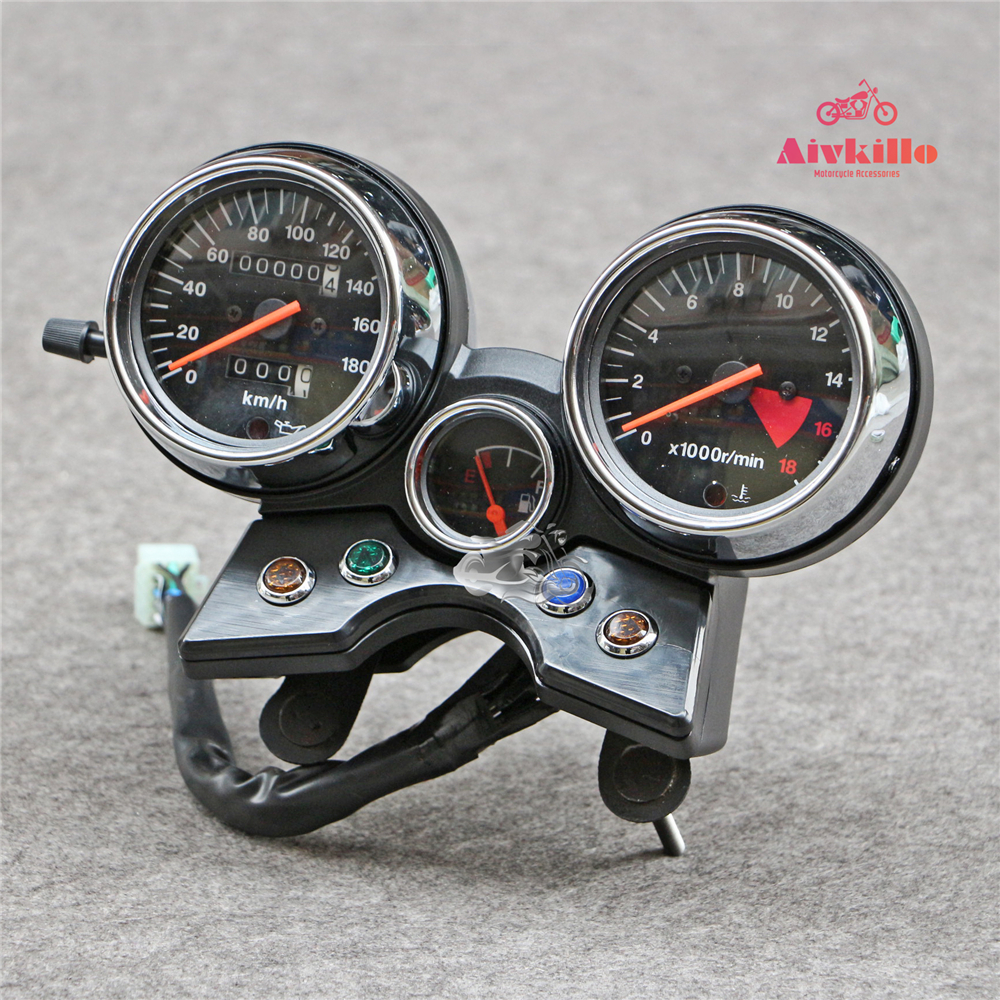 Speedometer Instrument Gauge For Suzuki GSF250 400 750 1000 Bandit GJ77A 77A New