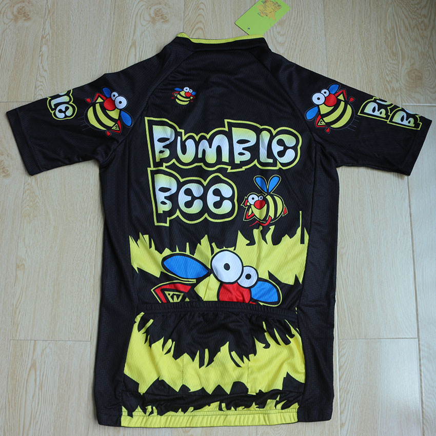 bumble bee jersey