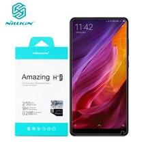 Für Xiaomi Mi Mix 2S Glas Nillkin Erstaunlich H + Pro 0,2 MM Screen Protector Gehärtetem Glas Für Xiaomi Mi Mix 3 2 2S Mix2 Mix3