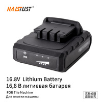 16.8V Tile Machine Lithium Battery 13000mAh Batteries For Tiling Machine Power Tool Accessories