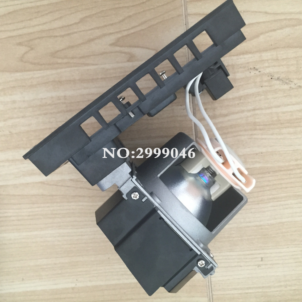 Replacement Original Projector Lamp with housing FIT For NEC NP19LP / 60003129 Select Projector Models (230W) free shipping np13lp compatible replacement projector lamp with housing for nec np110 projetor proyector luz lambasi