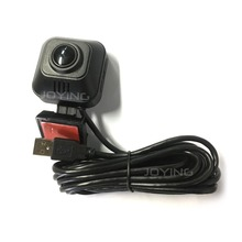 New Style USB Port HD Car Front DVR Camera Special For JOYING Android New System Car Radio navigation Head Unit