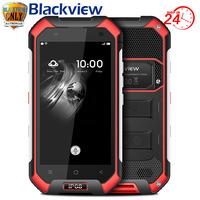 IP68 WaterProof Blackview BV6000 Mobile Phone 4G LTE Android 6 0 MTK6755 Octa Core 2 0Ghz