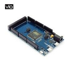ITEADUINO DUE Free Shipping Development Board ATSAM3X8E Microcontroller Learning Board for Arduino SAM3X8E ARM Crotex-M3
