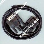 Envío Libre Compatible Cable de Comunicación para Conectar CONVERTIDOR AFP5523 FP3, FP5 PLC de la serie y Adaptador AFP8550 o HPP