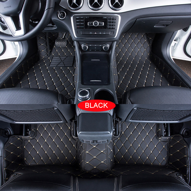 weather mats car all season soul floors kia flexible rubber shown en floor