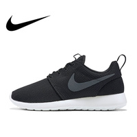 Original Authentic Nike Men's ROSHE ONE ROSHE RUN Running Shoes Sneakers Outdoor Sneakers Comfortable Durable Classic 511881
