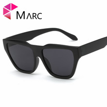 MARC New Arrive 2019 Fashion Trend Cat Eye Sunglasses Women Brand Designer Retro Female Sun Glasses oculos de sol feminino UV400