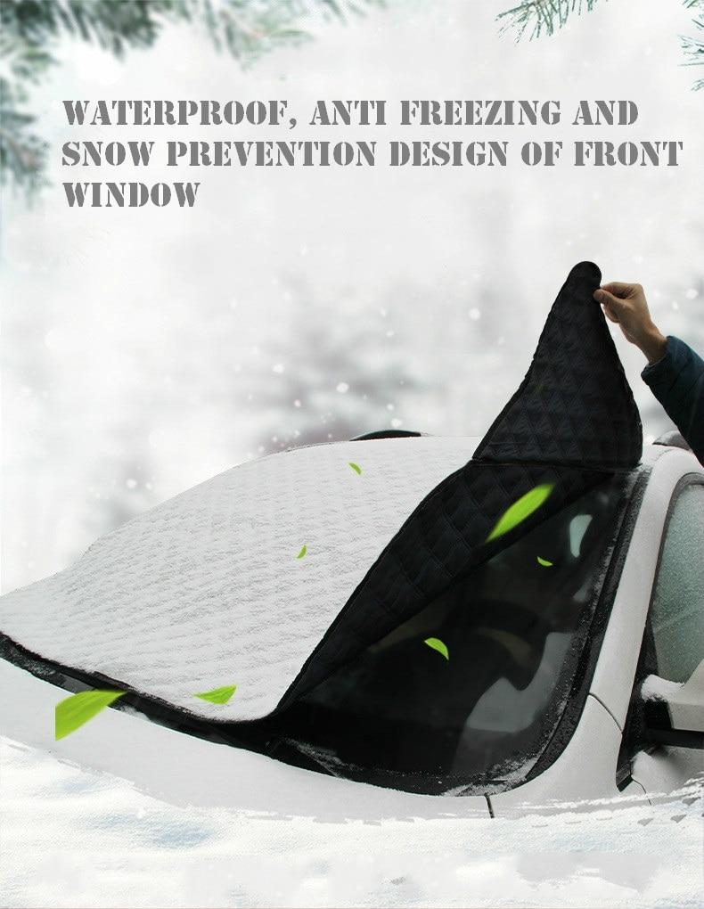 Купить с кэшбэком Car-covers High Quality Car Window Sunshade Auto Window Sunshade Covers Sun Reflective Shade Windshield For SUV and Ordinary car
