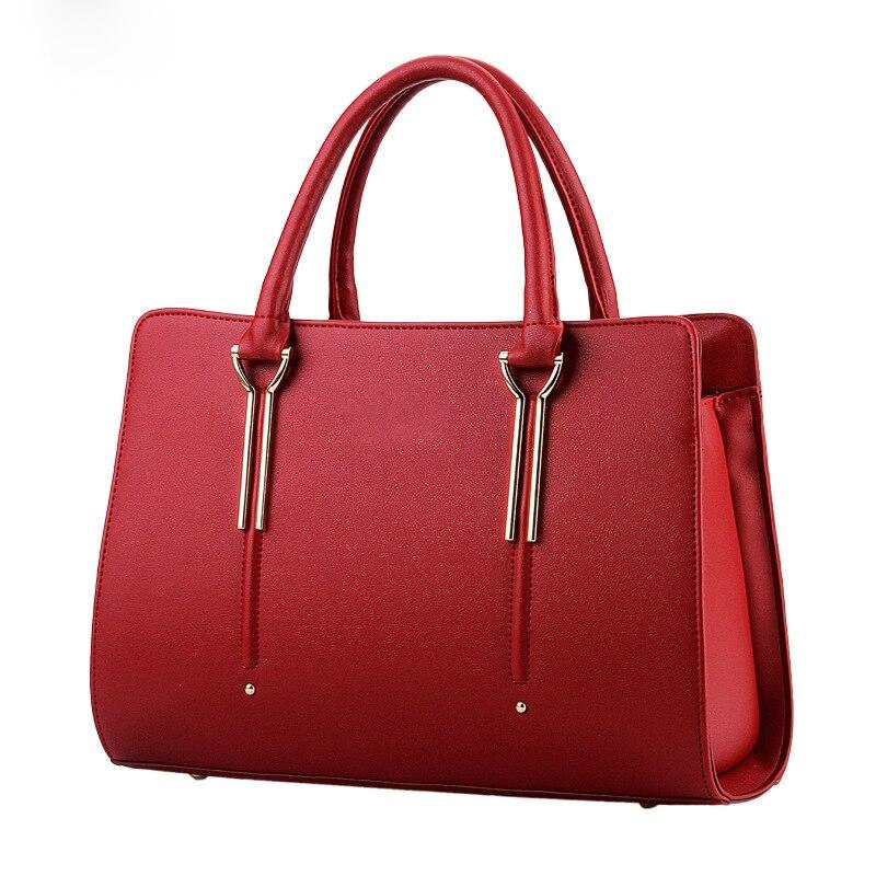 Women Female ladies handbags totes package new  sweet ladies fashion handbag shoulder Messenger bag PU leather soid color cute стамеска sturm 14мм 10630114