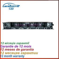 OM366 głowica cylindra do Mercedes Benz 2314L/2318L/2318LB/2318LK/O371U/OF1115/OF3115/ OF3118/OH1315/1214L/1214LK 3660101720