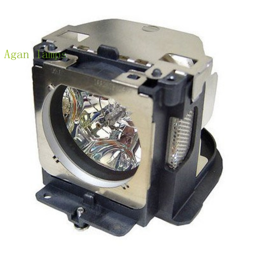 Electrified POA-LMP111 Replacement Lamp with Housing for SANYO PLC-WU3800,PLC-WXU30,PLC-WXU3ST,PLC-WXU700,PLC-WXU700A Projectors compatible projector lamp bulbs poa lmp136 for sanyo plc xm150 plc wm5500 plc zm5000l plc xm150l