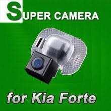 CCD Car rear View back up reverse parking Camera for Kia Forte Hyundai Verna waterproof PAL (optional)