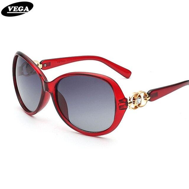 VEGA  Visor Rhinestone Sunglasses for Ladies Latest Funky Novelty Sunglass Women HD Vision Hipster Glasses Stunner Shades 8501