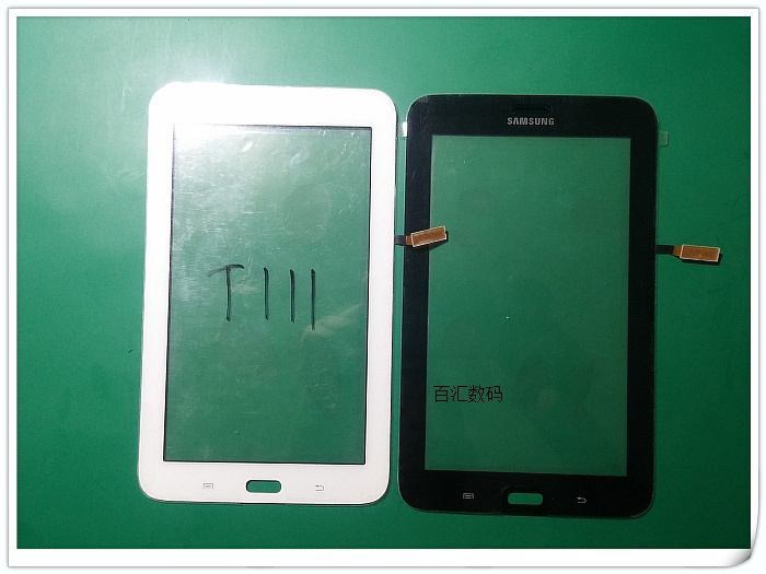 T210 T310 P3100 T111 touch screen LCD screen