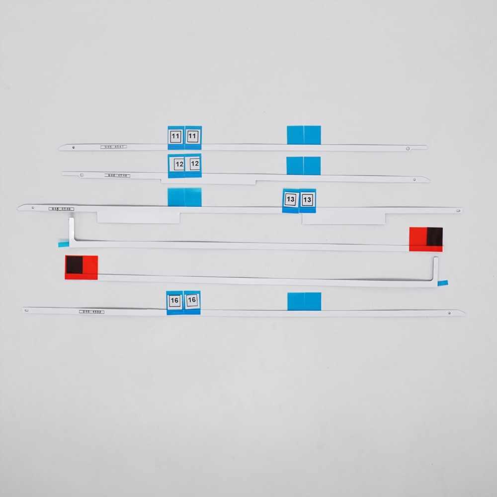 شريط عرض/شريط لاصق لجهاز iMac 27 بوصة A1419 076-1437 076-1422 076-1444 EMC 2639