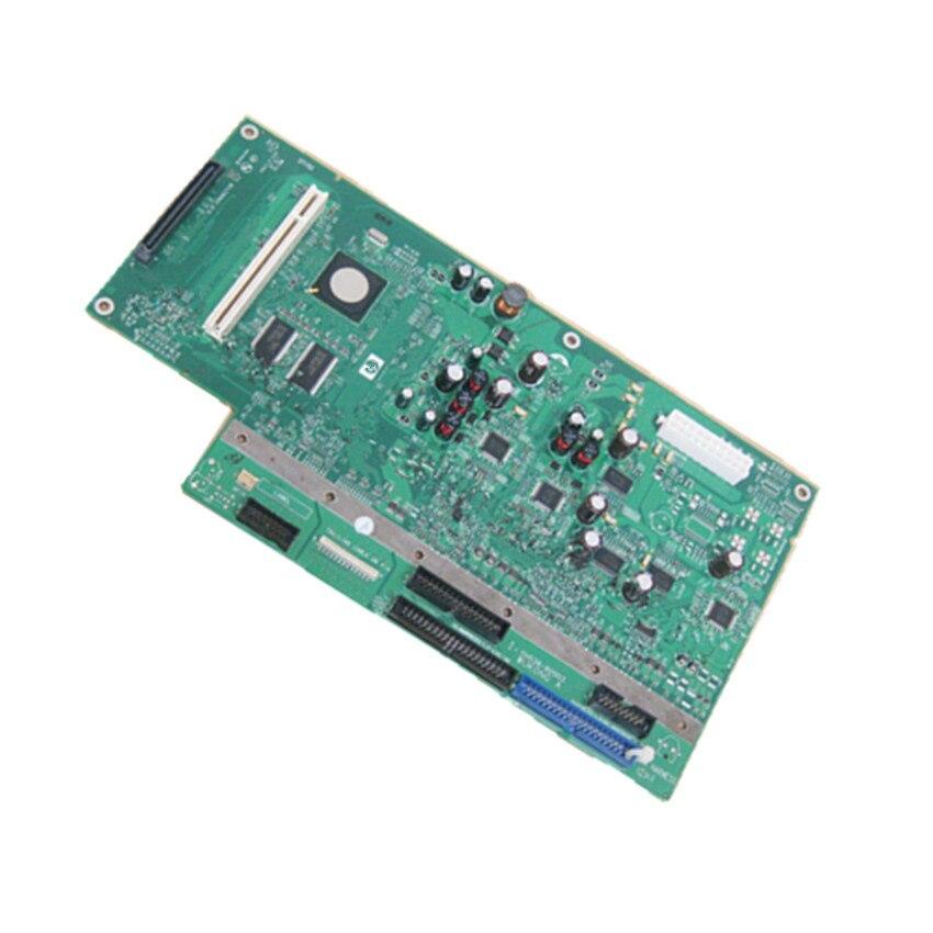 1pcs CH538-80003 PCA Main Board Formatter Board for HP Designjet  T1200 formatter pca assy formatter board logic main board mainboard mother board for hp m775 m775dn m775f m775z m775z ce396 60001