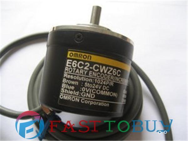 E6C2-CWZ6C 60P/R Encoder  цена и фото