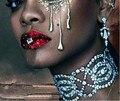 Artesanal de cristal de luxo colar apelativo para as mulheres sexy grande strass colar gargantilha de jóias rainha do partido bijoux presente