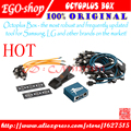 Octoplus Box Full Set for Samsung For LG+SE +Medusa JTAG Activation (Package With 22pcs cable set)