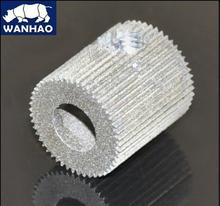 stainless steel drive gear for WANHAO MK9 / MK10 Drive Gear 3D printer