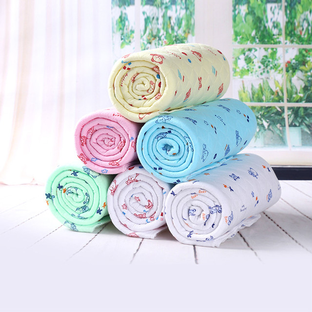 Free shipping comfortable baby cotton blanket spring summer newborn bed sheet child bath towel size is 80*82 cm T01
