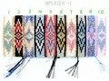 Friendship Bracelet Hippy Handmade 9PLXZLS  Beaded Charm Friendship Bracelet  Evil Eye Bracelets For Women Men
