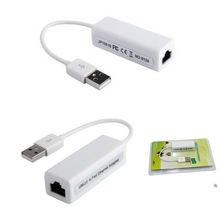 USB2.0 переходник LAN RJ45 сетевая карта Ethernet 10/100 проводной сети AX88772A чип сетевой карты 10/100 Мбит/с для портативных ПК UK