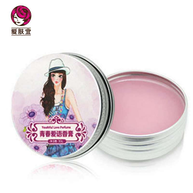 Fragrances AFY Woman Solid Cream Deodorants Sex Products Long-lasting Fragrance Fragrant Balm Feminine Hygiene Product