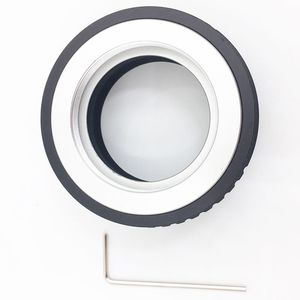 Image 5 - NEWYI M42 LM adapter for M42 Lens to Le ica M LM camera M9 with TECHART LM EA7,M42 Lens Adapter Converter to Le ica M Camera M24